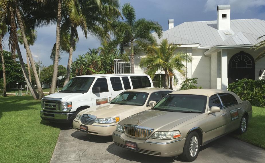 Fort Myers Beach Limo Ft Fleet Of Cars